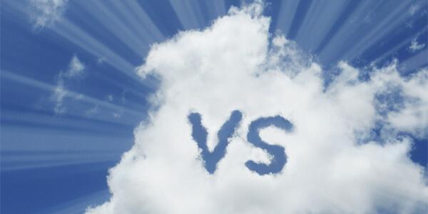 LAVA vs カルド