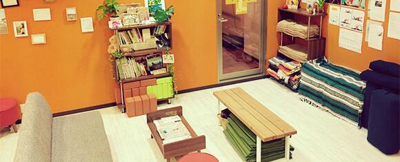 zen place(旧ヨガプラス)学芸大学店